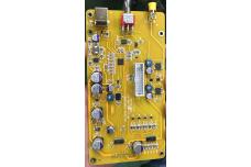 UPGRADE TO MP-D2 MK3 USB BOARD