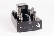 MP-301 MK3 Mini Tube Amplifier with Headphone Output (Deluxe Version)