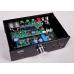 MP-302 Class-D Mini Amplifier Built-In USB DAC