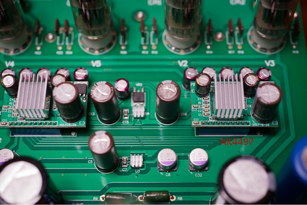 DAC chip signature sound? | Page 2 | Audio Science Review