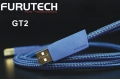 FURUTECH GT2 SILVER PLATED OCC COPPER USB Cable Type: A-B