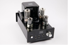 MP-301 MK2 Mini Tube Amplifier with Headphone Output